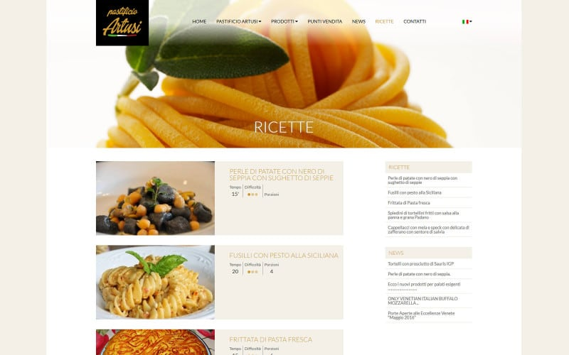 Page group mov search italiano